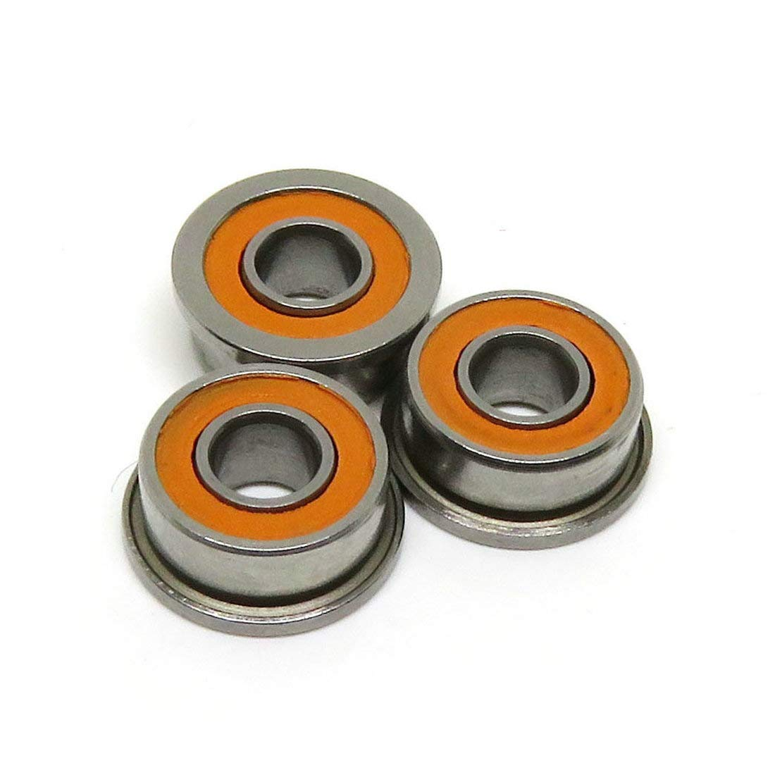 10 Stainless Steel Ball Bearing 5x8x2.5 ABEC-5 VXB
