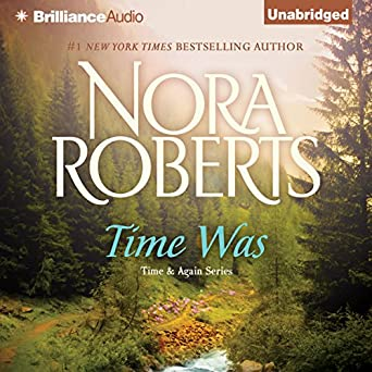 Amazon.com: Time Was: Time and Again, Book 1 (Audible