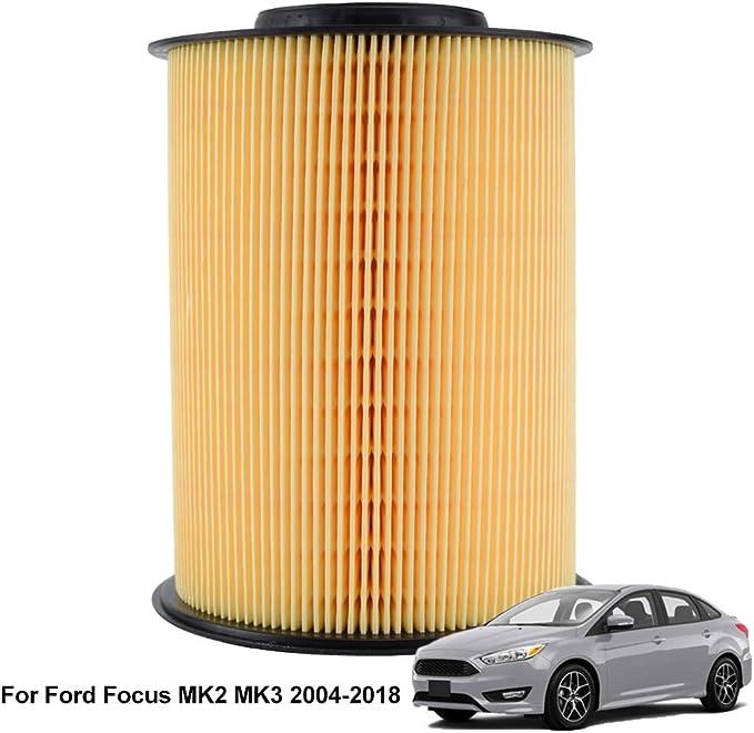 Luftfilter Für Focus Mk2 Mk3 Ii Iii 2 3 2004 2005 2006 2007 2008 2009 2010 2011 2012 2013 2014 2015 2016 2017 2018 7m5 7 7 7 7 7 7m518 7 7 7 7 7m518 7 7 7m518 7 7 7m518 9601 Wechselstrom Auto