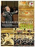 Mariss Jansons & Wiener Philharmoniker: Neujahrskonzert 2016 / New Year's Concert 2016