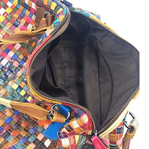 Couleurs femme Eysee Couleurs 25cm 18cm Multicolore Pochette mélangées 45cm mélangées pour RIAqZA