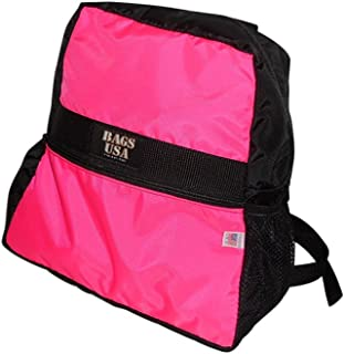 product image for Bali Backpack with 2 side pockets,front pocket,durable,light weight Made in USA