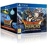 Dragon Quest Heroes : Le Crépuscule De L'arbre Du Monde - Collector's Edition