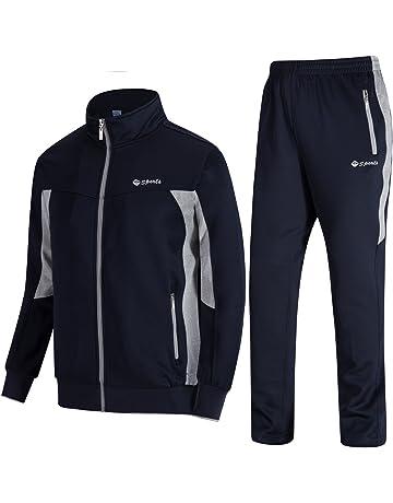 e8b3b66680382 Men's Athletic Clothing Sets | Amazon.com.au