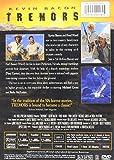 Tremors - Collector's Edition (Warcraft Fandango Cash Version)