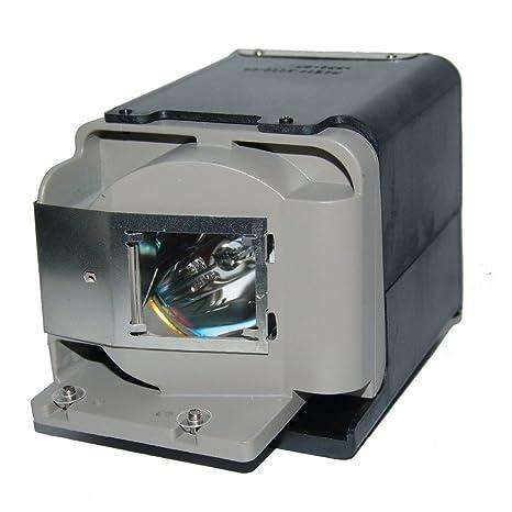 5J, j0605, 001 lámpara para proyector BenQ MP780ST EP4825D ...