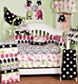 Cotton Tale Designs Hottsie Dottsie 8 Piece Crib Bedding Set by Cotton Tale Designs