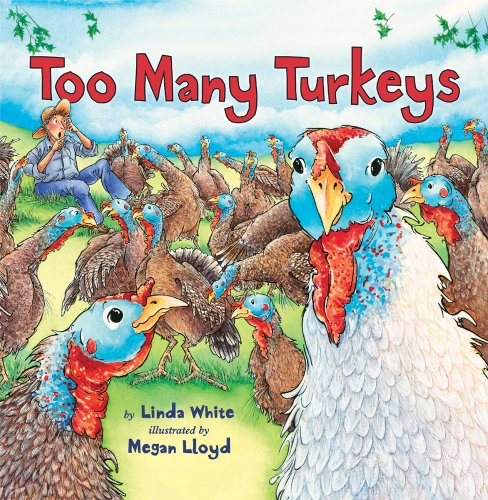 thanksgiving picture books read aloud