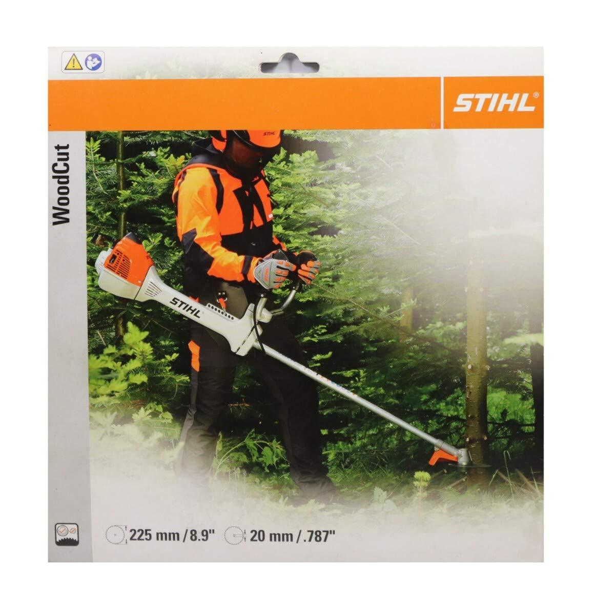 Stihl FS 260 311 360 410 460 490 510 560 - Hoja de sierra ...