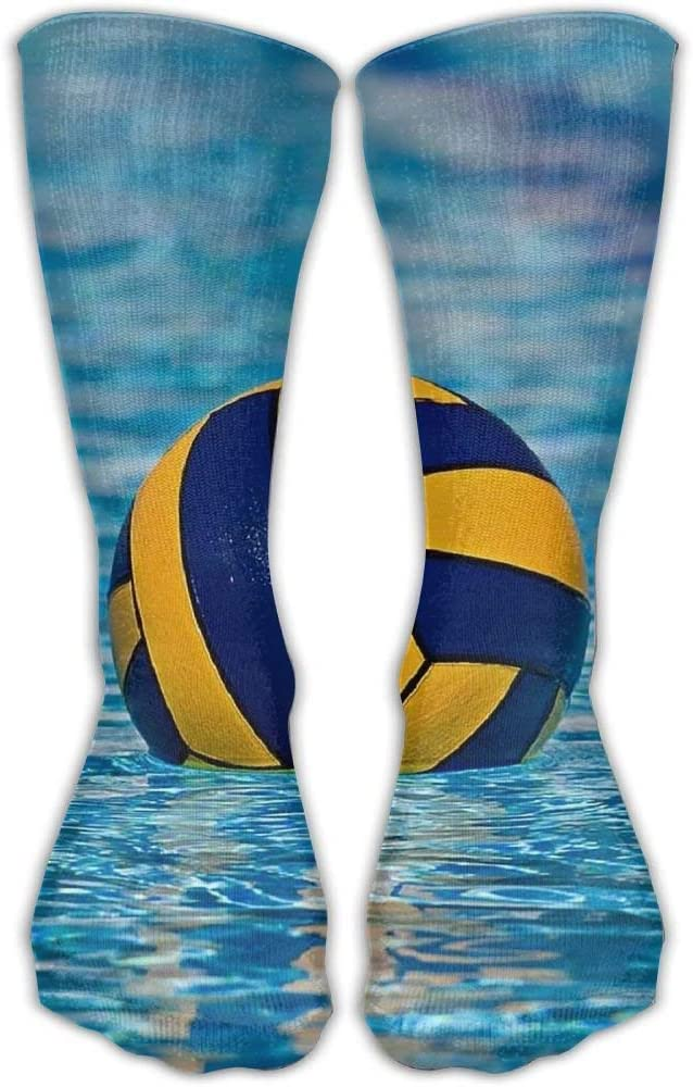 HTETRERW Socks Water Polo Sport Women & Men Socks Soccer Sock ...