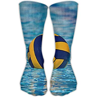 cleaer Socks Water Polo Sport Women & Men Socks Soccer Sock Sport ...