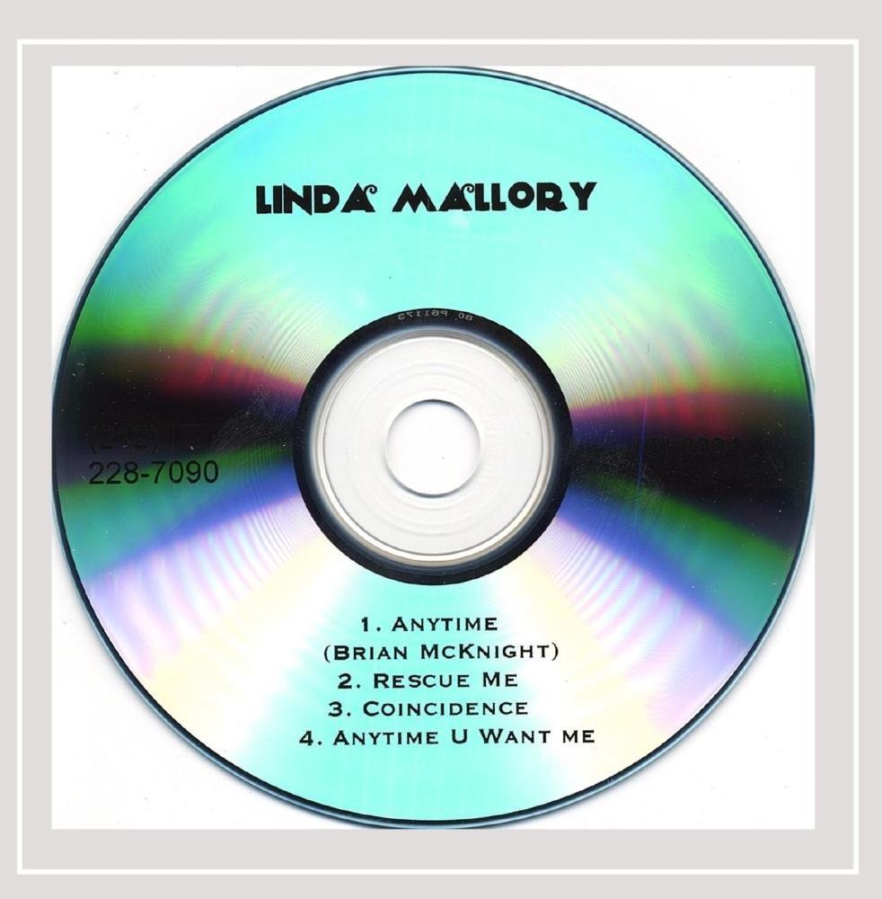 Linda Mallory - Linda Mallory (CD)
