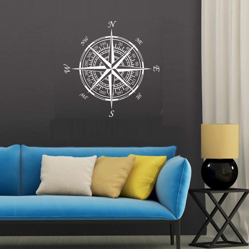 Window stickers decoration wheel 1438