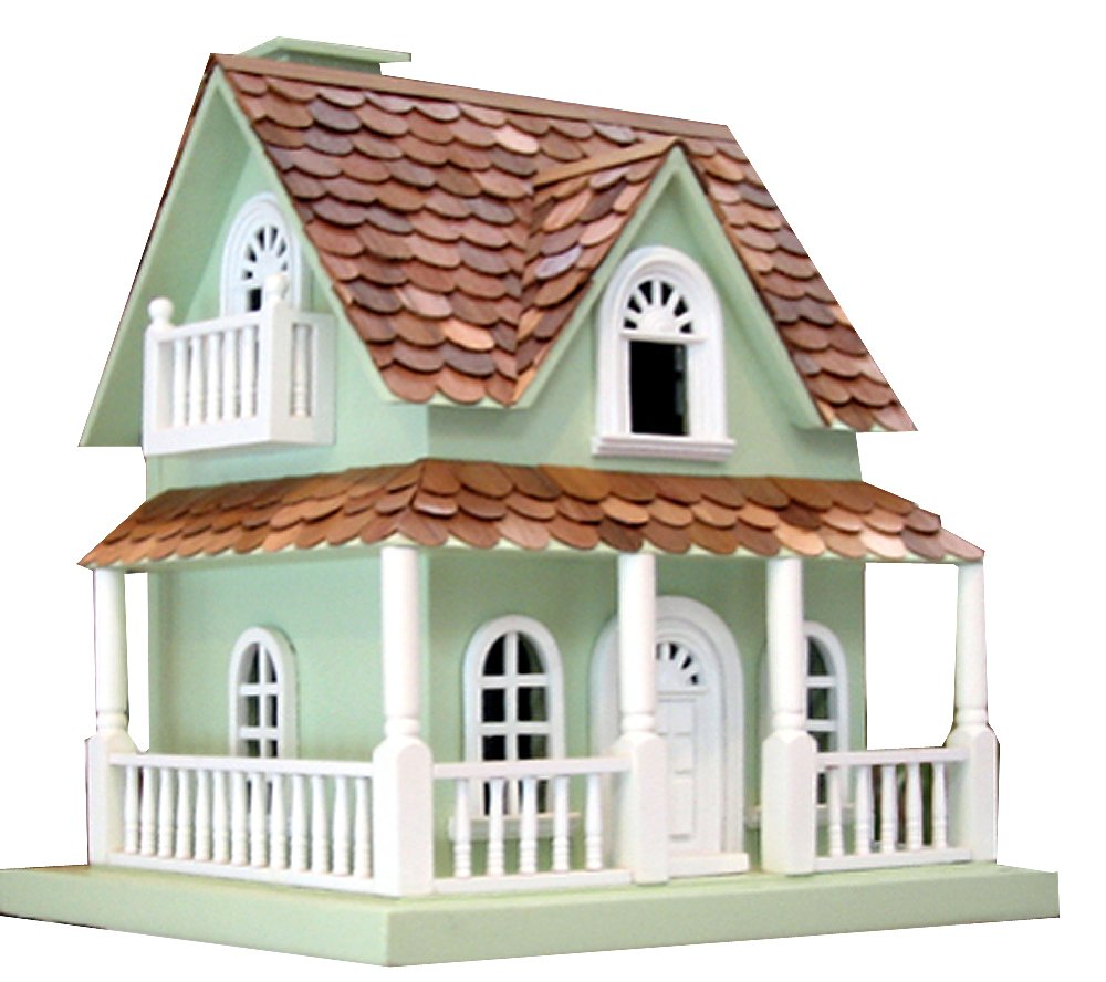Home Bazaar Hobbit House-Green Home Bazaar Inc. HB-2022G