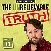 The Unbelievable Truth (Series 18) | Jon Naismith, Graeme Garden