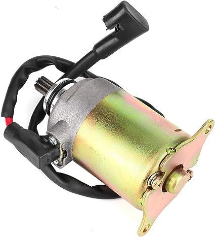 Anlasser Motorrad Elektrostarter Anlasser Für Gy6 125ccm 150ccm Scooter Motor Zubehör Auto