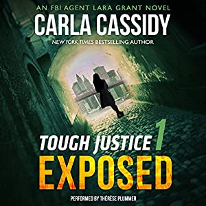 Tough Justice: Exposed (Part 1 of 8) Audiobook