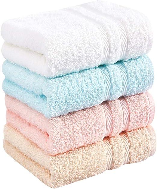 Ylik 100% Toalla de algodón Toallas Set de baño, para Hoteles ...