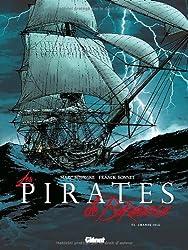 Les pirates de Barataria, Tome 3 : Grande-Isle