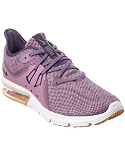 70225fe0400 Amazon.com | Nike Women's Air Max Sequent 3 Running Shoe | Road Running