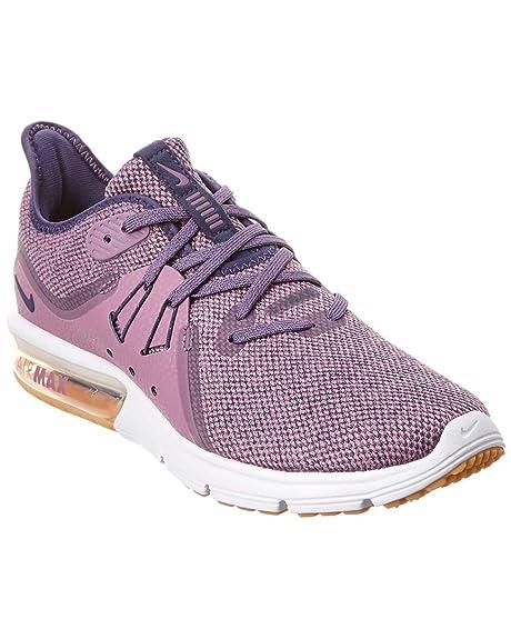 Nike Damen WMNS Air Max Sequent 3 Laufschuhe, Mehrfarbig