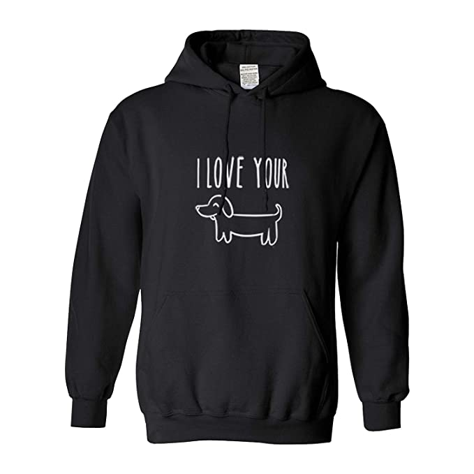 Amazon.com: Divertidos regalos para novio I Love Your Wiener ...