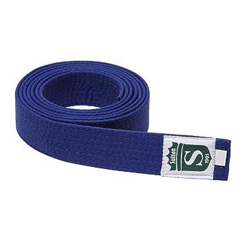 IRAM professionale arti marziali karate Judo cinture 100