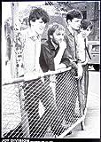 "Joy Division Poster ~ Fence, Stockport 1979 ~ Exclusive U.K. Import ~ 23.5x33"""