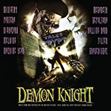 Tales from the Crypt Presents: Demon Knight --Original Motion Picture Soundtrack (Limited Green)
