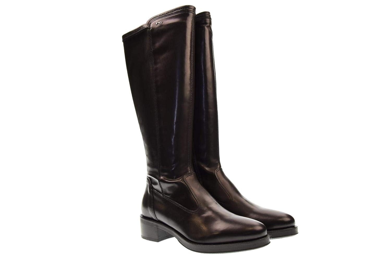 Schwarz Giardini Damenschuhe Stiefel A807032D A807032D A807032D   100 04ca50