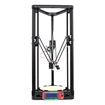 kossel Pulley Delta Impresora 3D Montar Paquete Completo ...