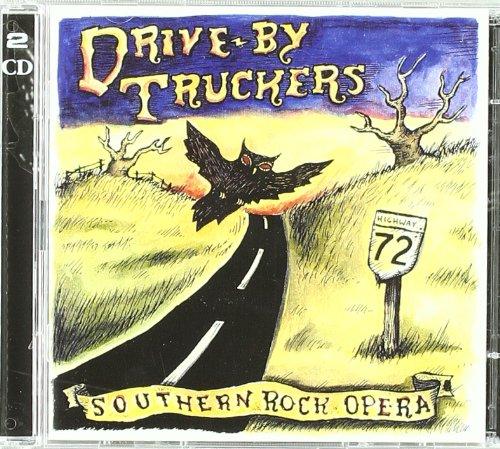 Drive-By Truckers - Southern Rock Opera [2 Cd] - Zortam Music