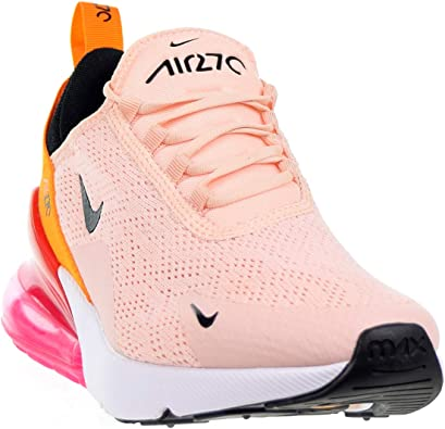 Amazon Com Nike Air Max 270 Womens Shoes Road Running