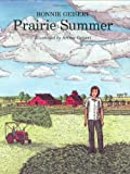 Prairie Summer, Bonnie Geisert, 0618212930