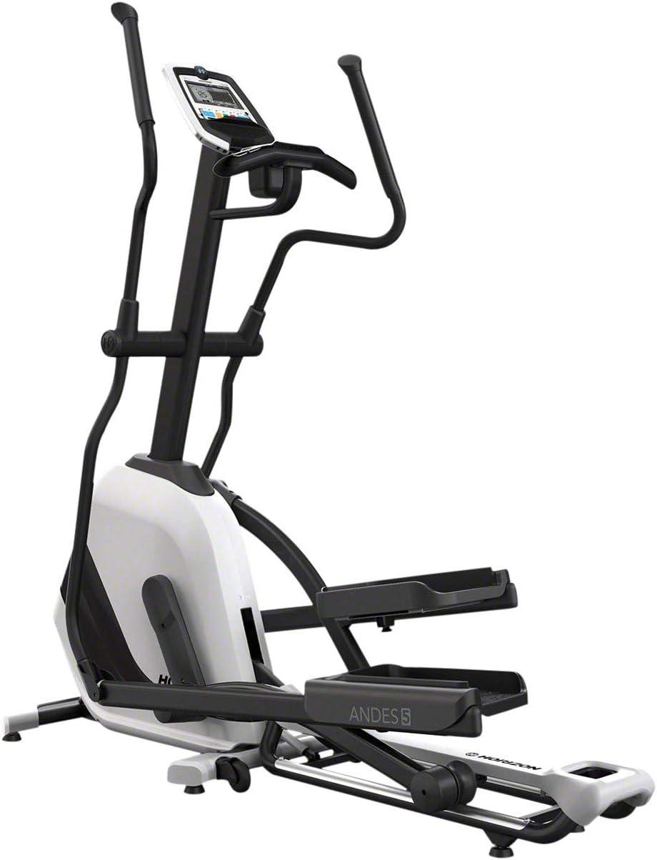 Horizon Fitness Crosstrainer Andes 5