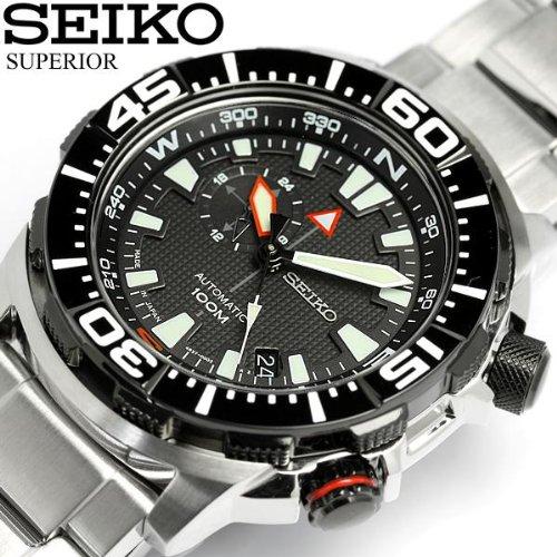 Seiko SSA049J1 - Reloj