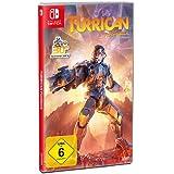 Turrican Flashback (Nintendo Switch)