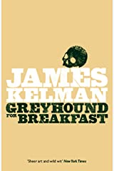 Greyhound For Breakfast Paperback