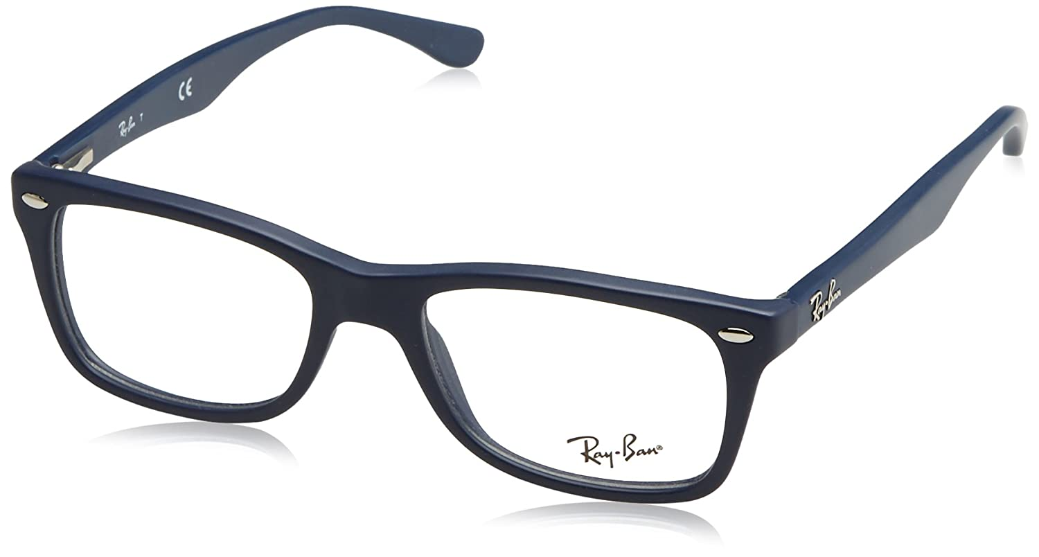 f7497bb0d3 Amazon.com  Ray-Ban RX5228 Eyeglasses  Clothing
