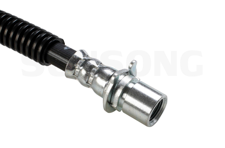 Chevrolet, GMC, Hummer Sunsong 2205279 Brake Hose