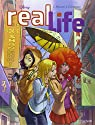 Real Life, tome 3 : Mission à Chinatown par Urbano