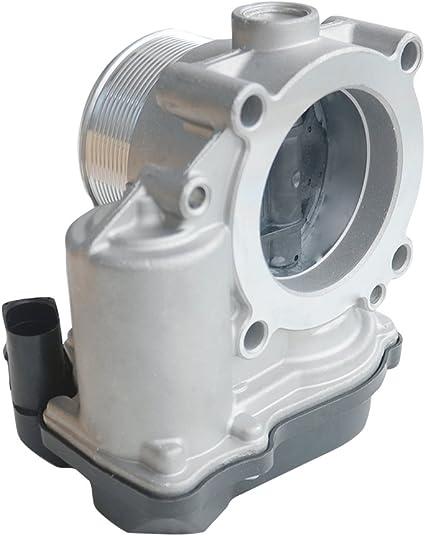 Brand New Throttle Body OE# 06F133062M For CC Jetta Passat Audi A3 A4 A6 A5 2.0T