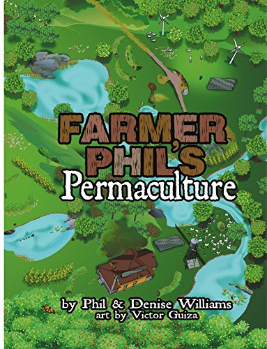 Farmer Phil's Permaculture by Phil M. Williams & Denise Williams ebook deal