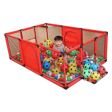 Baby Play Yard, Valla De Seguridad for Bebés, Centro De ...