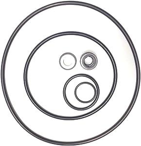 Southeastern O-Ring Repair Rebuild Kit for Sta-Rite P4E & P4EA Series and Dura-Glas II Max-E-Glas II Pool Pump Repair Kit 38