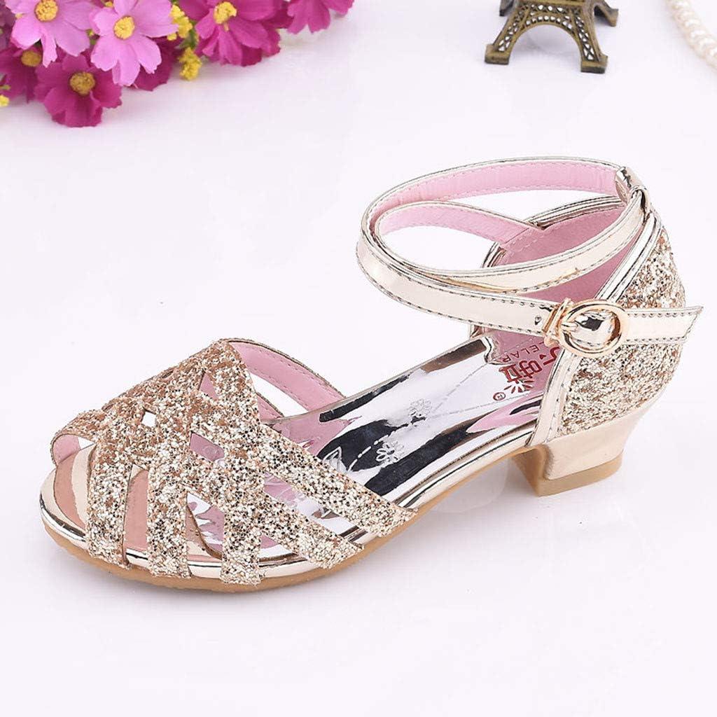Zapatos de niños,Moda Zapatos de niñas ZARLLE Diamante de ...