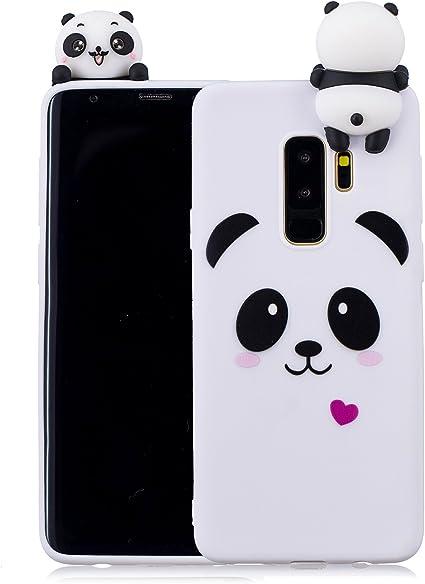 Ostop Hülle Für Samsung Galaxy S9 Plus 3d Handyhülle Elektronik