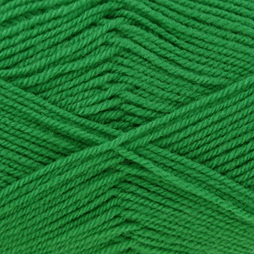 King Cole Pricewise DK - Shamrock (039) Knitting Yarn