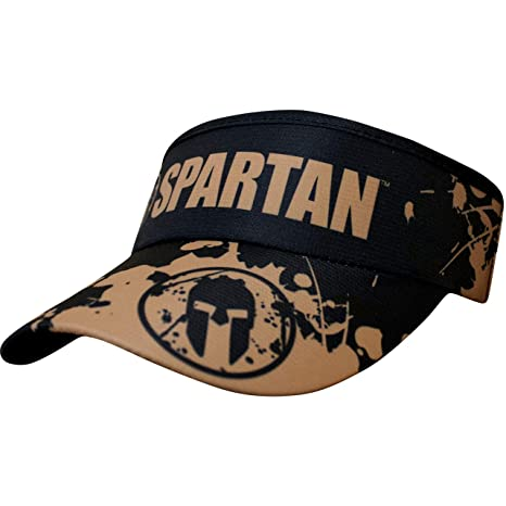 29e7b1bd1ed25 Amazon.com  Headsweats Supervisor Sun Visor (Spartan Mud)  Sports   Outdoors