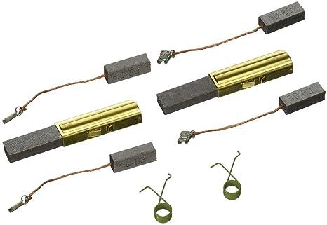 amazon com oreck xl upright vacuum cleaner motor carbon brushes oreck xl upright vacuum cleaner motor carbon brushes
